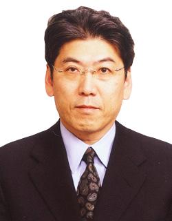 井上智治さん
